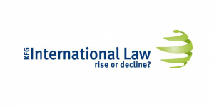 "Fellowships with the Berlin Potsdam Research Group ""The International Rule of Law – Rise or Decline?"""