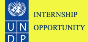 UNDP Internship in Achieving Sustainable Development Goals for Students in Jordan