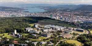 ETH Zurich Student Summer Research Fellowship