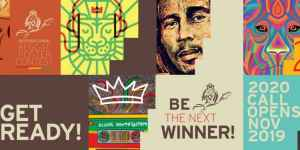 The International Reggae Poster Contest