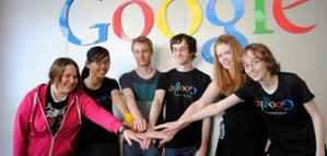 Paid Full-time Business Internship in Singapore at Google