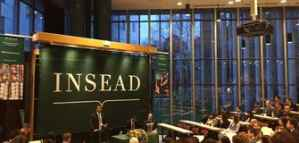 Funded Master Scholarships for Emirati Students in Business Administration from INSEAD