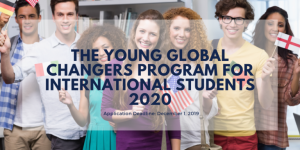 Leaders Program for international student in Berlin,  Germany fully funded:
