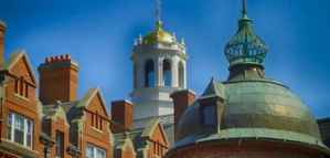 Funded Master Scholarship in Business Administration at Harvard University in USA