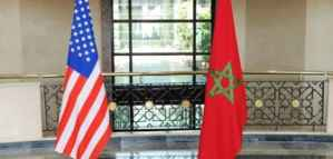 Exchange Program for Moroccan Students on Women's Leadership from the US Embassy 2019