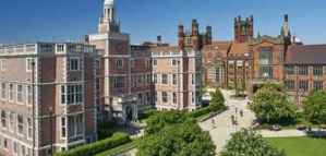 Master Scholarships for International Students at Newcastle University in the UK 2020
