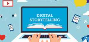 Digital Storytelling Competition for Journalists and the Opportunity to Travel to the Netherlands 2020