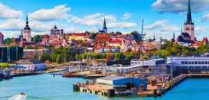Full Funded Training and a Travel Opportunity to Estonia from Andalus Institute