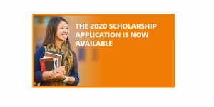 GSEP Scholarship – Call for Applications