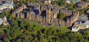 Funded Master Scholarships for African Students from the University of Glasgow in the UK 2020