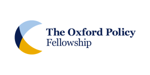 Oxford Policy Fellowship 2020-2022 – call for applications