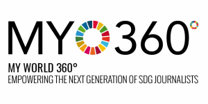 MY World 360º for Sustainable Development Goals