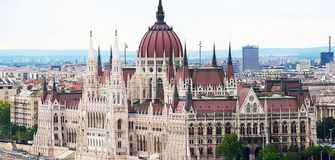 Fully Funded Master of Science Scholarships from the Hungarian Government 2020