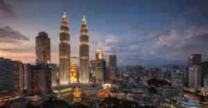 Malaysian Government International Scholarship 2020