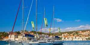 Green Sail Design Internship in Split, Croatia