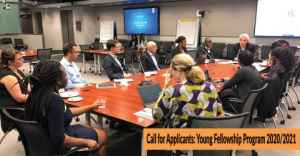 Call for Applicants: Young Fellowship Program 2020/2021