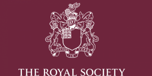 Newton International Fellowships by the the Royal Society
