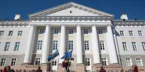 Admission Period is Now Officially Open at the University of Tartu