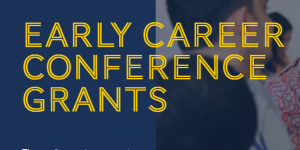 Early Career Conference Grants for academic staff at ACU member universities