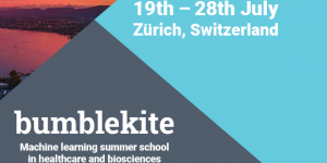 Machine Learning Summer School in Healthcare and Biosciences