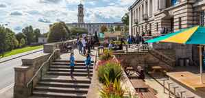 Sports scholarships at University of Nottingham in the United Kingdom 2020-2021