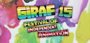 Animation Competition to Win 200CAD from Giraf International Festival 2020