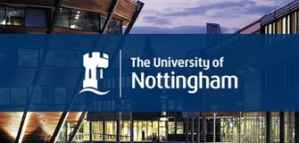 International Sporting Excellence Award in all Disciplines from the University of Nottingham in the UK 2020
