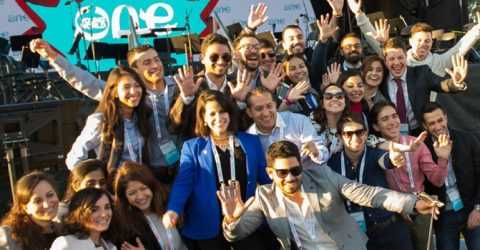 Leading American Scholarship to join the One Young World Summit 2020 in Germany