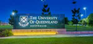 Bachelor Scholarships in Australia in Engineering Fields at the University of Queensland 2020