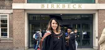 Partially Funded Master's Scholarships at the School of Law of Birkbeck University of London