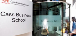 Partial Funded Undergraduate Scholarships at Cass Business School in the UK 2020