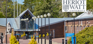 Undergraduate and Postgraduate Scholarships for Athletes at Heriot-Watt University in Dubai 2020