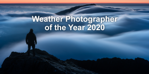 Weather Photographer of the Year 2020