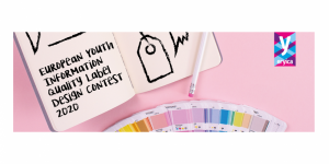 European Youth Information Quality Label Design Contest 2020
