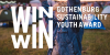 The WIN WIN Gothenberg Sustainability Youth Award