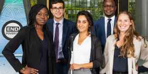 The World Bank Young Professionals Program (WBG YPP)