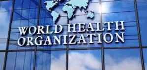 Job Opportunity at World Health Organization in Egypt: Technical Officer 2020