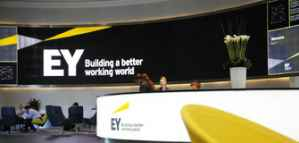 Job Opportunity in Greece: Insurance and Actuarial Services at Ernst and Young