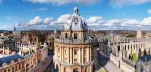 Fully-Funded Postgraduate Scholarships for Saudi Arabia Students at Oxford University 2020