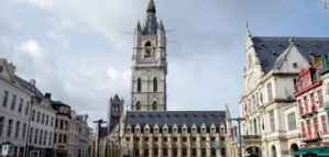 Doctoral Fellowships in (Bio-) Science/Engineering from Ghent University in Belgium 2020