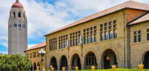 Funded Fellowships for Innovators in the Health Tech Field at Stanford University 2021