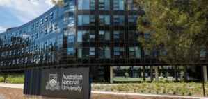 John Curtin PhD Scholarship at Australian National University 2020