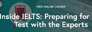 Course to prepare for the IELTS exam online