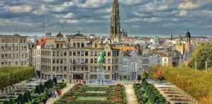 Scholarships for Phd students in Belgium offered by wallonie bruxelles