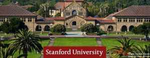 Wallace Stegner Fellowship for Creative Writing at Stanford