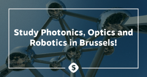 Fully Funded Scholarships for European Master of Science in Photonics 2017, Belgium
