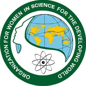 the Organization for Women in Science for the Developing World (OWSD)