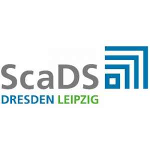 COMPETENCE CENTER  FOR SCALABLE DATA SERVICES  AND SOLUTIONS (ScaDs)