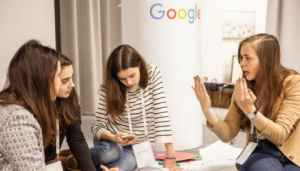 Google EMEA AdCamp Program 2018/2019 for Students