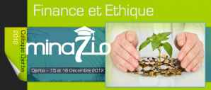 "Colloque Scientifique International en Finance et Assurance ""CSIFA XIII"" les 16-17 et 18 Décembre 2018 à Djerba (Tunisie)"